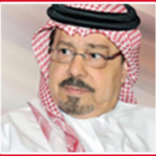 المفكر على محمد الشرفاء